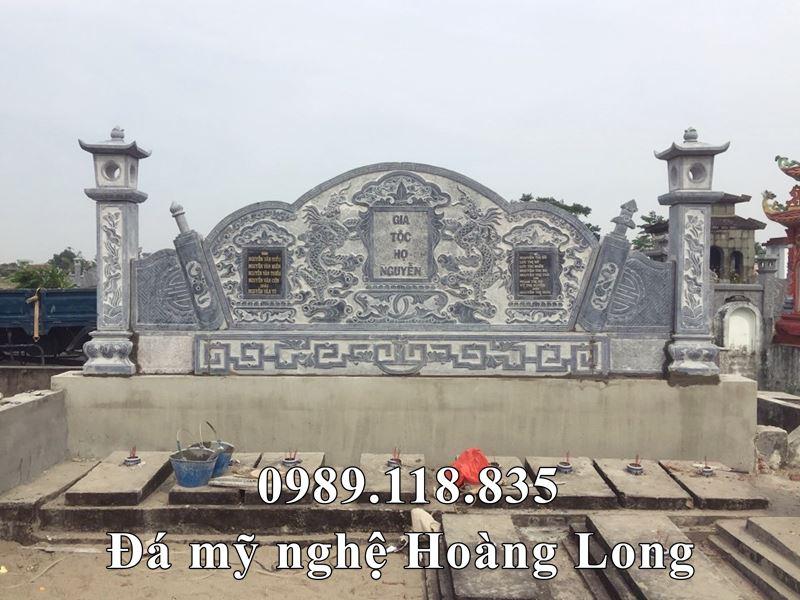 Cuon thu da cho Khu lang mo tai Hai Duong