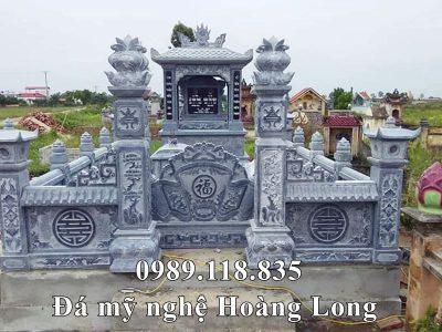 Lăng mộ đá Đẹp tại Hải Phòng