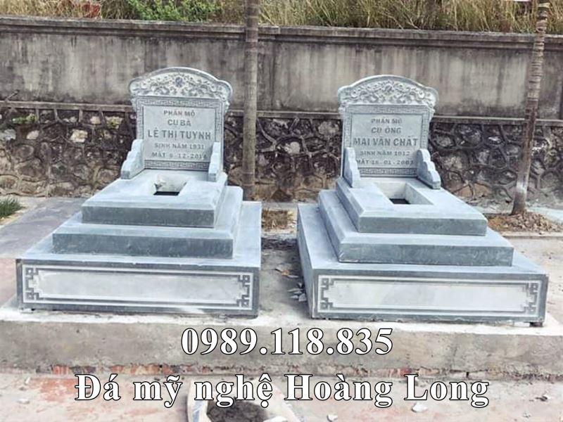 Mau Mo da DEP Hoang Long (1)