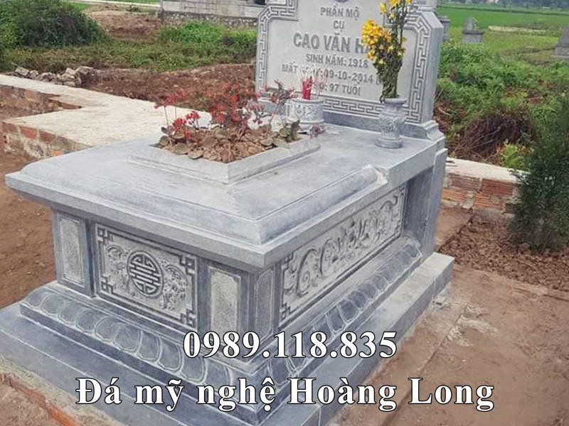 Mau Mo da DEP Hoang Long (11)