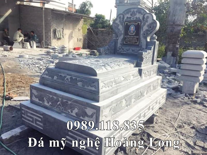 Mau Mo da DEP Hoang Long (12)