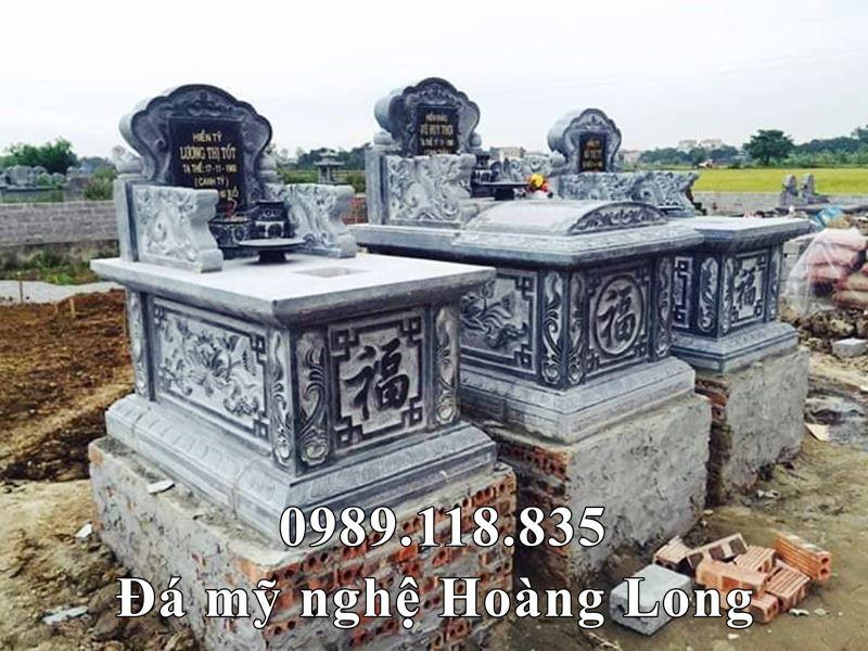 Mau Mo da DEP Hoang Long (4)