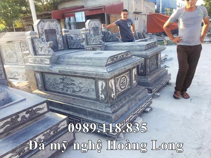 Mau Mo da DEP Hoang Long (5)