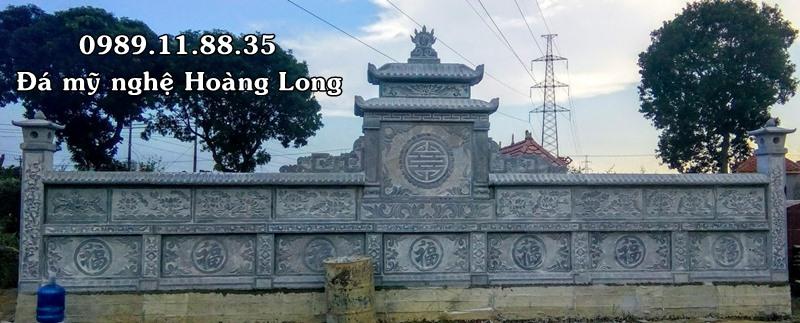 Làm lăng mộ đá đẹp tại Hà Nội
