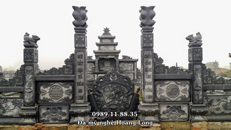 Lăng mộ đá Điện Biên