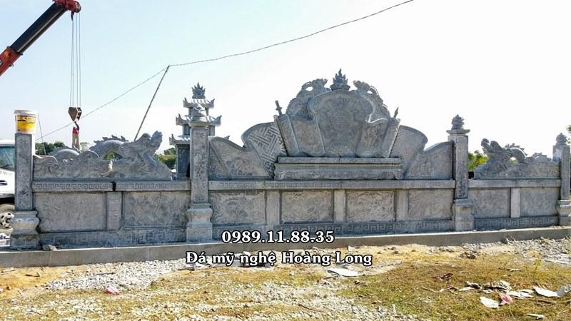 Lăng mộ đá Bắc Giang