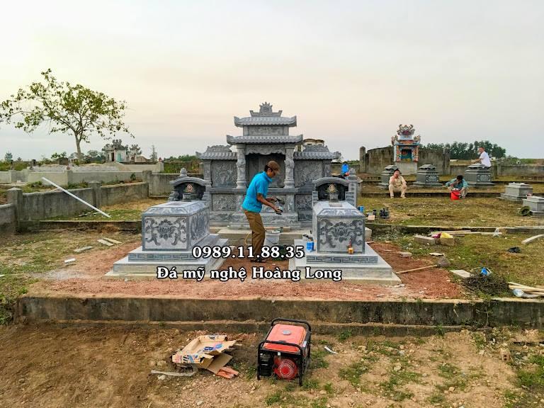 Lăng mộ đá Quảng Bình