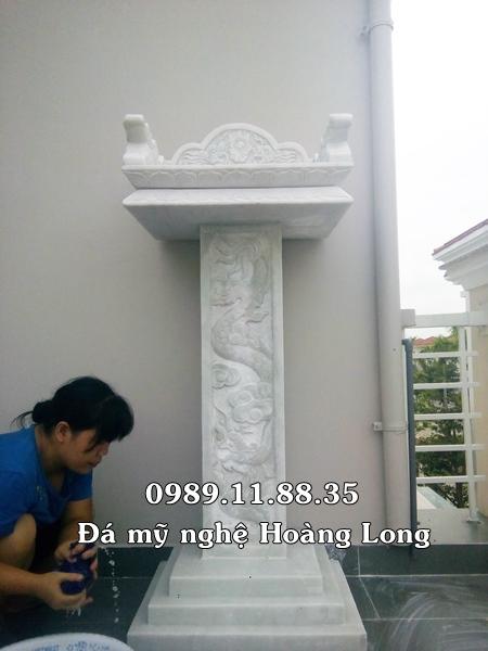 Bàn thờ ông thiên