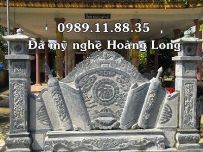 Báo giá cuốn thư đá làm tại Quảng Trị