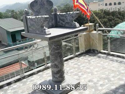 Cây hương đá làm tại Bắc Giang
