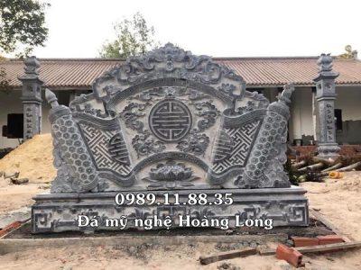Địa chỉ làm cuốn thư đá uy tín