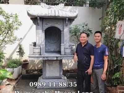 Làm bàn thờ thiên cho gia đình tại Nghệ An