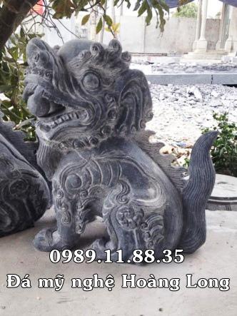Nghê đá Việt Nam