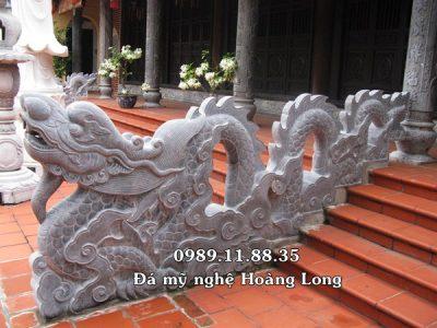 Làm rồng bậc thềm tại Thái Nguyên