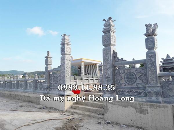 Địa chỉ làm lăng mộ đá ở Quảng Ngãi