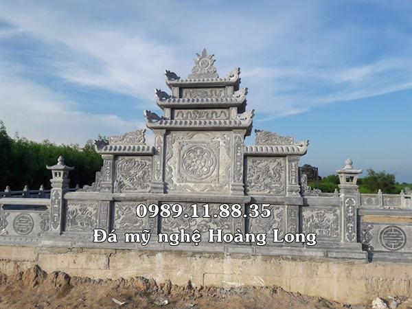 Giá làm lăng mộ đá ở Quảng Ngãi