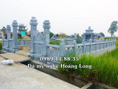 Giá xây dựng lăng mộ đá tại Đắk Lắk