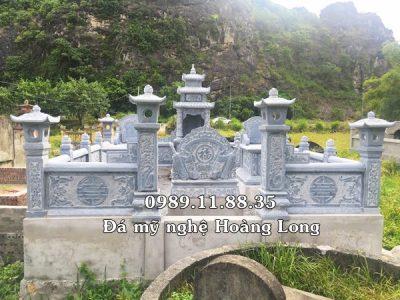 Lăng mộ đá Nghệ An