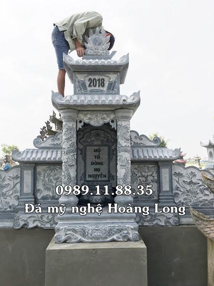 Mộ tổ dòng họ Nguyễn tại Nghệ An