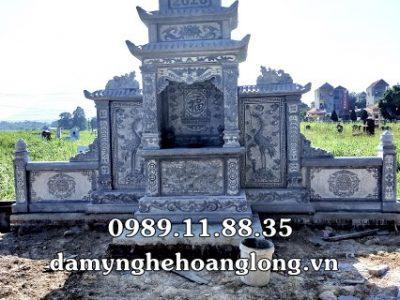 Long đình đá đẹp nhất 2020 ở Phú Thọ