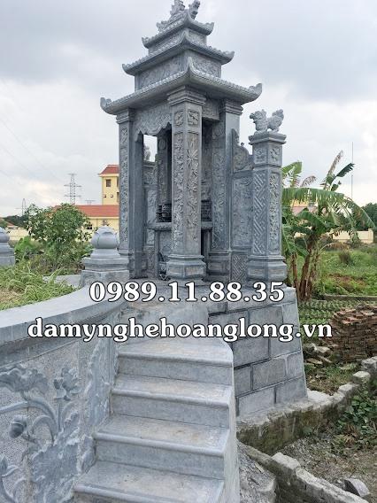 Lăng mộ giá rẻ tại Bắc Ninh