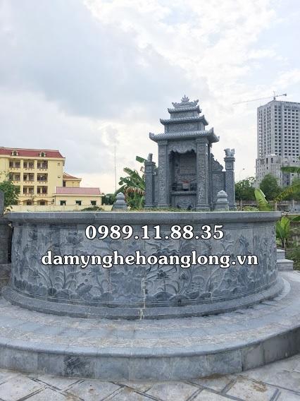 Lăng mộ tổ dòng họ tại Bắc Ninh