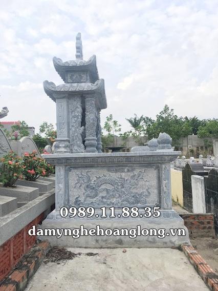 Bán mộ đá đôi tại Thừa Thiên Huế