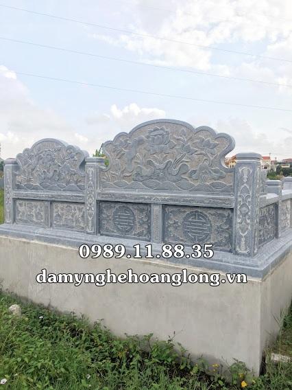 Nhận làm mộ đôi giá rẻ tại Quảng Nam